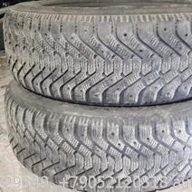 Шины 235 60 18 Goodyear Ultra Grip